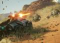Gameplay video přibližuje RAGE 2 RAGE Convoys RoadRage