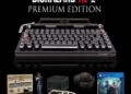Sběratelská edice Resident Evil 2 se speciální klávesnicí stojí přes 20 tisíc korun Resident Evil 2 04