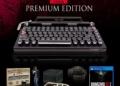 Sběratelská edice Resident Evil 2 se speciální klávesnicí stojí přes 20 tisíc korun Resident Evil 2 05