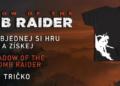 Vytuň si herní doupě #22 – Geralt v kádi Shadow Billboard T SHIRT CZ