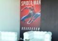 Fotky z pražské prezentace Spider-Mana Spider Man prezentace 05