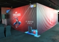 Fotky z pražské prezentace Spider-Mana Spider Man prezentace 08