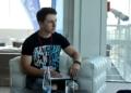 Fotky z pražské prezentace Spider-Mana Spider Man prezentace 30