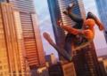 Dojmy z hraní Marvel's Spider-Man Spider Man PS4 Preview Swing 1532954593