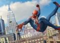 Dojmy z hraní Marvel's Spider-Man Spider Man PS4 Preview Swing Day 1532954579