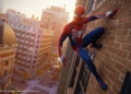 Dojmy z hraní Marvel's Spider-Man Spider Man PS4 Preview Wall 1532954597