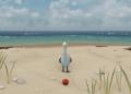 Z australské knížky Storm Boy pro děti bude hra Storm Boy The Game 01