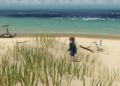 Z australské knížky Storm Boy pro děti bude hra Storm Boy The Game 07