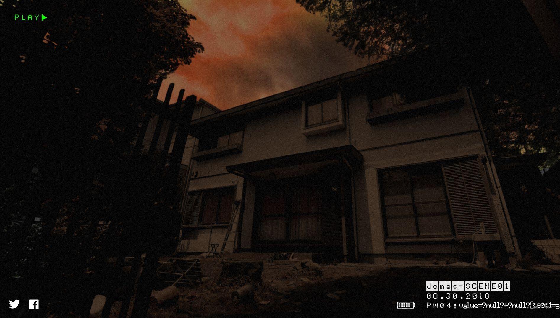 Jednohubky – pondělí, 13. srpna Summer Horror Project