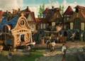 The Settlers zkombinují novou grafiku se známými herními mechanismy a novými funkcemi The Settlers 06
