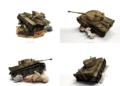Představena unikátní sběratelská edice World of Tanks World of Tanks Roll Out sberatelska edice 02