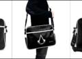 Vytuň si herní doupě #23 - Letní výprodej assassin s creed messenger bag crest vinyle horz