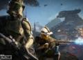 Star Wars: Battlefront 2 nakonec nenabídne Droideky battlefront 2 droideka