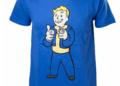 Vytuň si herní doupě #23 - Letní výprodej fallout 4 vault boy shooting fingers t shirt