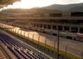 Masivní aktualizace pro Gran Turismo Sport gran turismo sport 33
