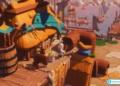 Recenze Mario + Rabbids: Kingdom Battle - Donkey Kong Adventure mariorabbids kb donkey kong adv 03