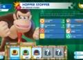 Recenze Mario + Rabbids: Kingdom Battle - Donkey Kong Adventure mariorabbids kb donkey kong adv 04