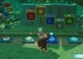 Recenze Mario + Rabbids: Kingdom Battle - Donkey Kong Adventure mariorabbids kb donkey kong adv 10