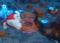 Recenze Mario + Rabbids: Kingdom Battle - Donkey Kong Adventure mariorabbids kb donkey kong adv 11