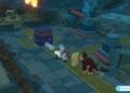 Recenze Mario + Rabbids: Kingdom Battle - Donkey Kong Adventure mariorabbids kb donkey kong adv 12