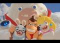 Recenze Mario + Rabbids: Kingdom Battle - Donkey Kong Adventure mariorabbids kb donkey kong adv 15
