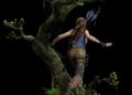 Pokochejte se soškou Lary Croft za 800 dolarů shadow of the tomb raider 10