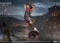 Vytuň si herní doupě #26 - Assassins Creed: Odyssey 5afda8ad6b54a4271407a8df collectible 1 Assassins Creed Odyssey Alexios figurine