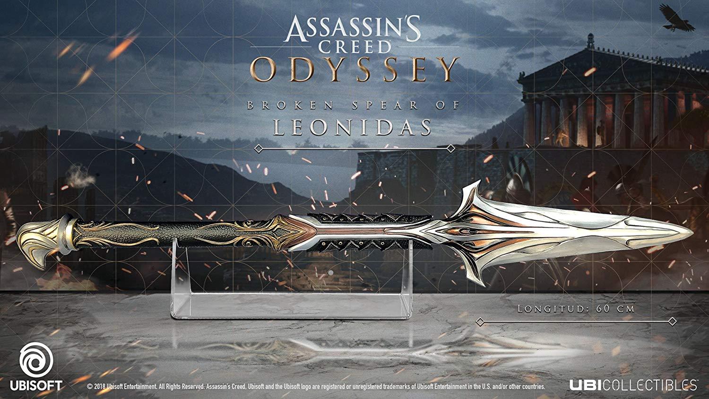 Vytuň si herní doupě #26 - Assassins Creed: Odyssey 81kCpckWjrL. SL1500