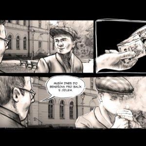 Po téměř ročním čekání vyšla česká hra Attentat 1942 v Německu Attentat 1942 01
