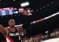 Recenze NBA 2K19 – rozvlňte síťku NBA 2K19 03
