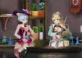 20. výročí série Atelier oslaví vydání Nelke & the Legendary Alchemists Nelk and the Legendary Alchemists Atelier of a New Land 2018 06 14 18 011
