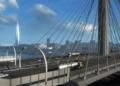Oregon v American Truck Simulatoru v říjnu a ukázka Saint Petersburgu Petrohrad Euro Truck Simulator 2 01