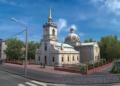 Oregon v American Truck Simulatoru v říjnu a ukázka Saint Petersburgu Petrohrad Euro Truck Simulator 2 05