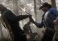 Red Dead Redemption 2 si zahrajeme i z pohledu první osoby Red Dead Redemption 2 10 1