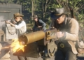 Red Dead Redemption 2 si zahrajeme i z pohledu první osoby Red Dead Redemption 2 12 1
