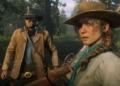 Red Dead Redemption 2 si zahrajeme i z pohledu první osoby Red Dead Redemption 2 16 1