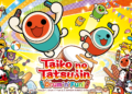 Taiko no Tatsujin vychází na západě 2. listopadu! Taiko no Tatsujin Drum n Fun 2018 07 27 18 024