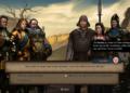 Teaser a nové detaily lákají na Thronebreaker: The Witcher Tales da38439c2df2a29790b4ec67d42160f6e76323889b981751fae3055824c5678d
