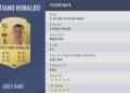 Vzácná shoda, Ronaldo a Messi mají ve FIFA 19 stejný rating rating FIFA 19 01