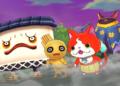 Recenze Yo-kai Watch Blasters: Red Cat Corps yo kai watch blasters 01