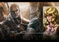 V kůži Geralta z Rivie v SoulCaliburu 6 20181019184207 1