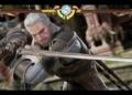 V kůži Geralta z Rivie v SoulCaliburu 6 20181019185724 1