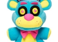 Vytuň si herní doupě #31 - plyšáci z Five Nights at Freddy's 51Rbbo5itiL. SY679