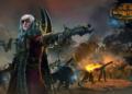 Nový placený obsah do Total War: Warhammer 2 přináší nemrtvé piráty Curse of the Vampire Coast 01