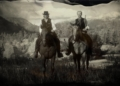 Na vývoji Red Dead Redemption 2 se podílelo přes 3000 lidí Dutch Red Dead Redemption 2