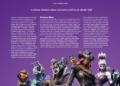 Fortnite Battle Royale má vlastní český časopis Fortnite casopis 04