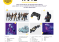 Fortnite Battle Royale má vlastní český časopis Fortnite casopis 09