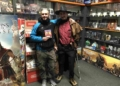 Podívejte se na fotky z půlnočky Red Dead Redemption 2 IMG 3827