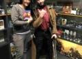 Podívejte se na fotky z půlnočky Red Dead Redemption 2 IMG 3834