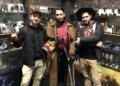 Podívejte se na fotky z půlnočky Red Dead Redemption 2 IMG 3839